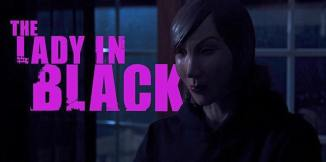 The Lady in Black (2019)